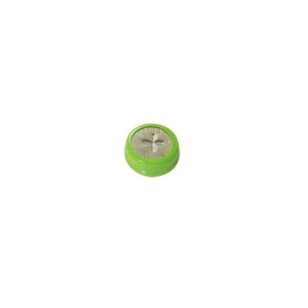 NiMH 40 mAh knapcelle batteri - 1,2V - Evergreen