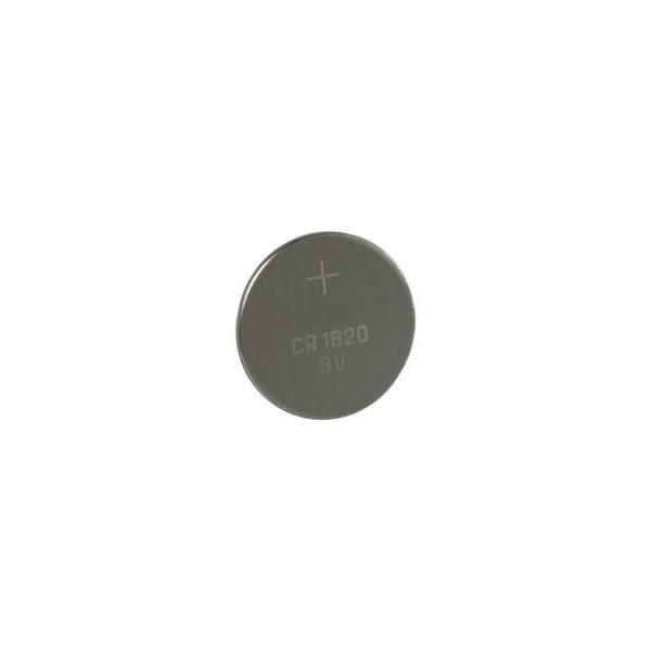CR1620 Lithium knapcelle batteri - 3V