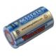 NiMH Sub C 3800 mAh batteri flat hoved - 1,2V - Tenergy