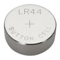 LR44 / A76 Alkaline knapcelle batteri - 1,5V