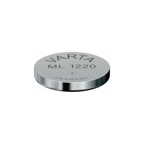 Pile Varta ML1220 bouton 3V rechargeable