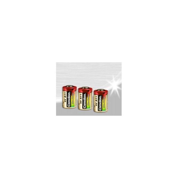 11A / MN11 Alkaline batteri - 6V