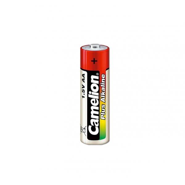 LR6 / AA Alkaline batteri - 1,5V