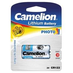 CR123 Lithium batteri - 3V