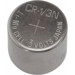 CR1/3N - 2L76 Lithium batteri - 3V