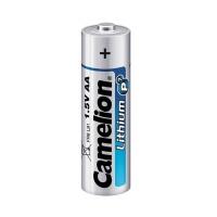 FR6 / AA Lithium iron batteri - 1,5V