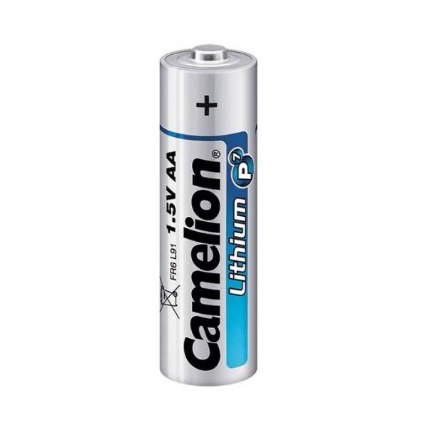 FR6 / AA Lithium batteri - 1,5V