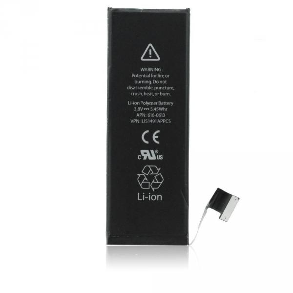 iPhone 5 batteri - 3,8V