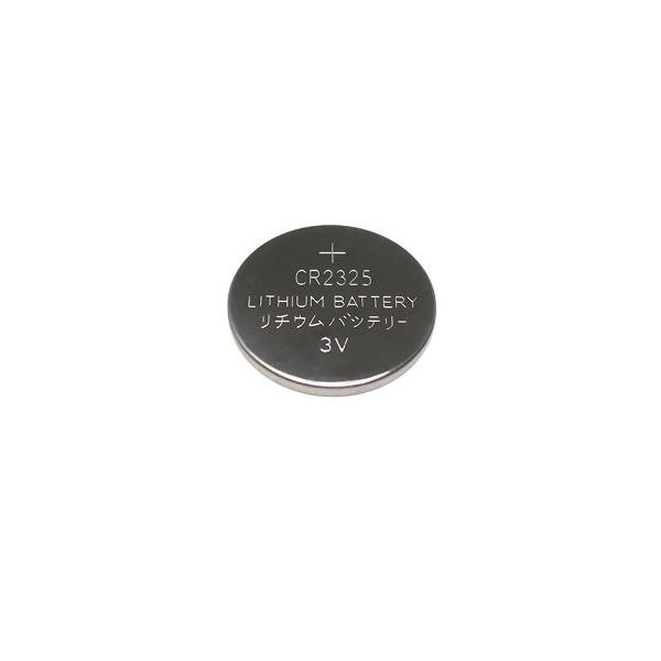 CR2325 Lithium knapcelle batteri - 3V