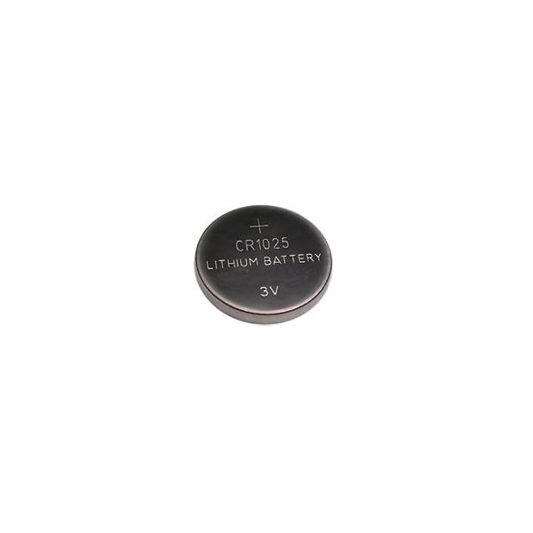 CR1025 Knapcelle lithium batteri - 3V - Maxell
