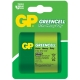 1 X 3R12 Brunstensbatteri - 4,5V - GREENCELL - GP Battery