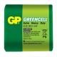 1 X 3R12 Brunstensbatteri - 4,5V - GREENCELL - GP Battery