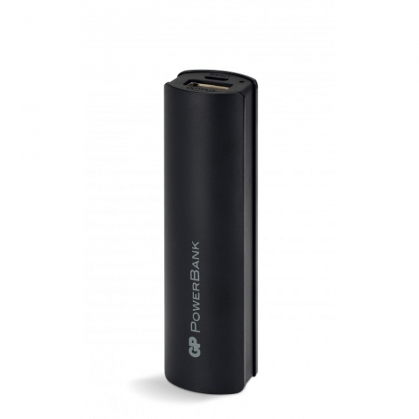 Bærbart batteri gp cobra 2500mAh
