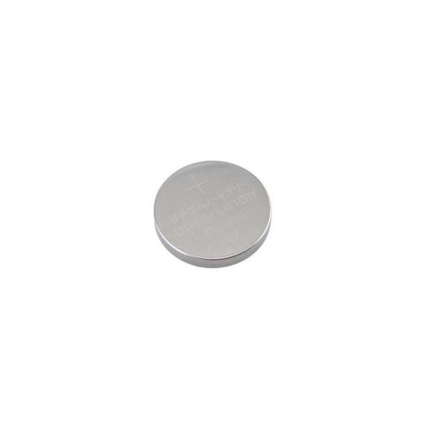 CR2450 Lithium knapcelle batteri - 3V