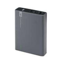 Bærbart batteri 10000mAh GP 2 USB