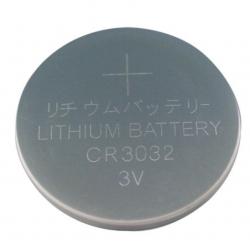 CR3032 Knapcelle batteri Lithium - 3V