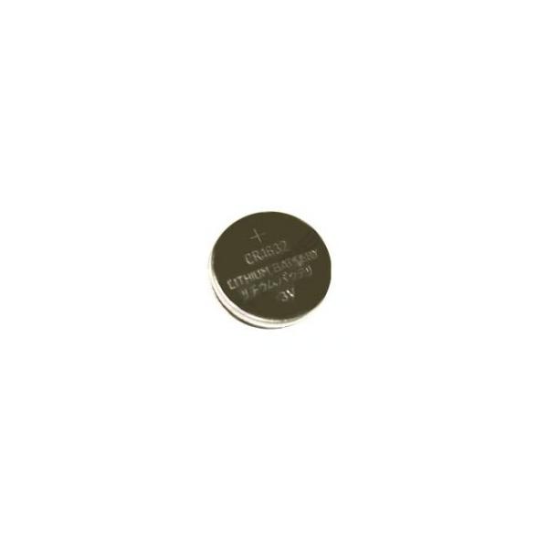 CR1632 Lithium knapcelle batteri - 3V