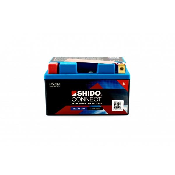 Batteri Shido connect LTZ14S