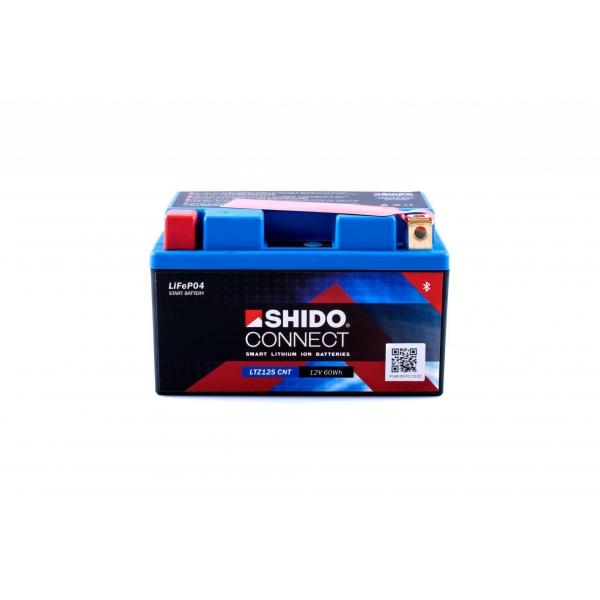 Batteri Shido connect LTZ12S