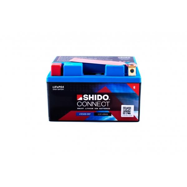 Batteri Shido connect LTZ10S