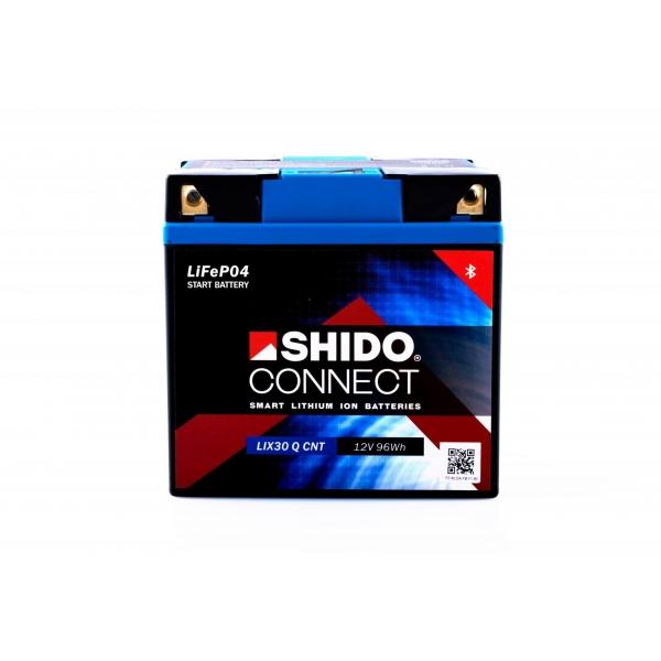 Batteri Shido connect LIX30 Q