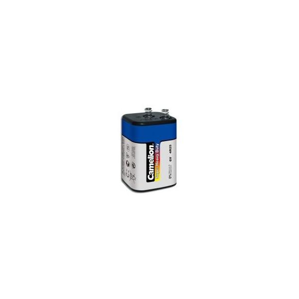 4LR25 Alkaline batteri - 6V
