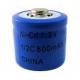 NiCD 1/2 C 800 mAh batteri - 1,2V - Evergreen