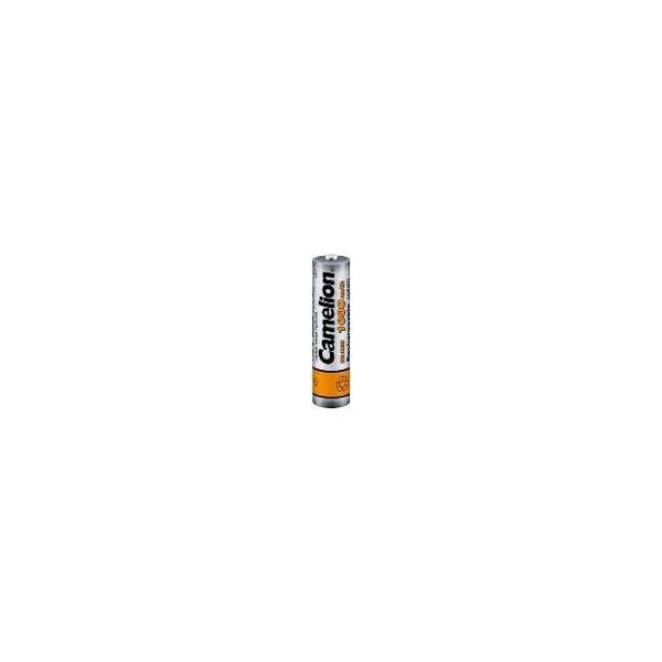 NiMH AAA 1000 mAh batteri - 1,2V