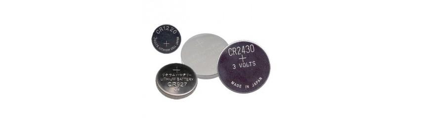Lithium knapcelle 3V