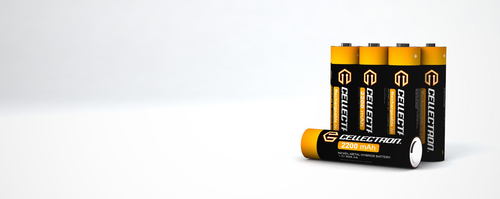 BatteriCenter.dk